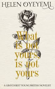 what is not yours 2