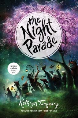 night-parade